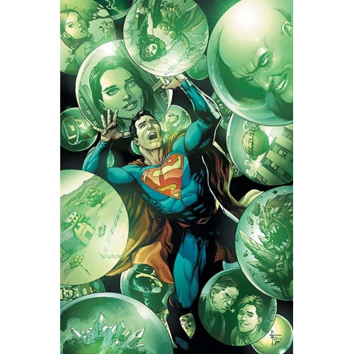 Action Comics 969 Gary Frank Variant (VO)