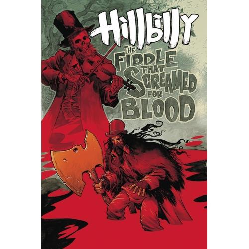 Hillbilly 4 (VO) Eric Powell