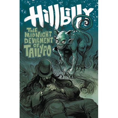 Hillbilly 5 (VO) Eric Powell