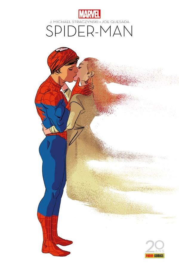 Spider-Man - Un jour de plus (Éd. 20 ans)
