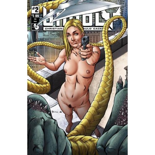 Unholy 2 POV Nude Cover (VO)