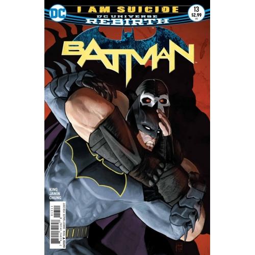 Batman 13 (VO)