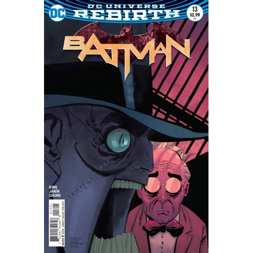 Batman 13 Tim Sale Cover (VO)