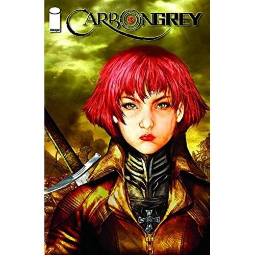 Carbon Grey Vol.1 (VO)