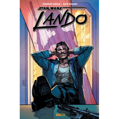 Star Wars : Lando (VF)