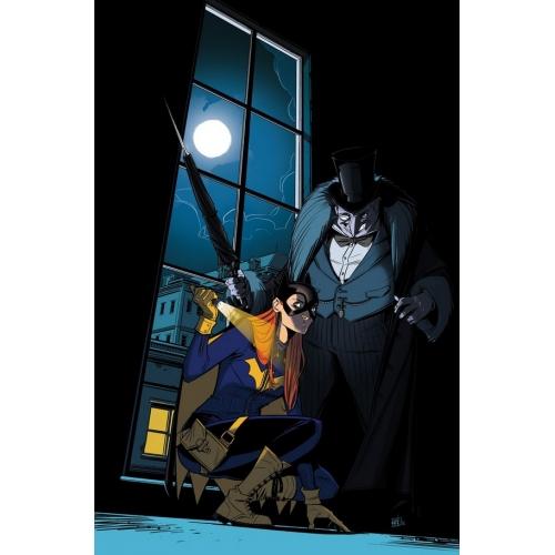 Batgirl 9 (VO)