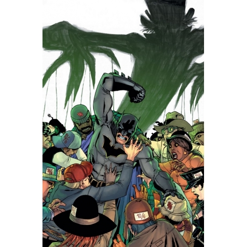 All Star Batman 8 (VO)