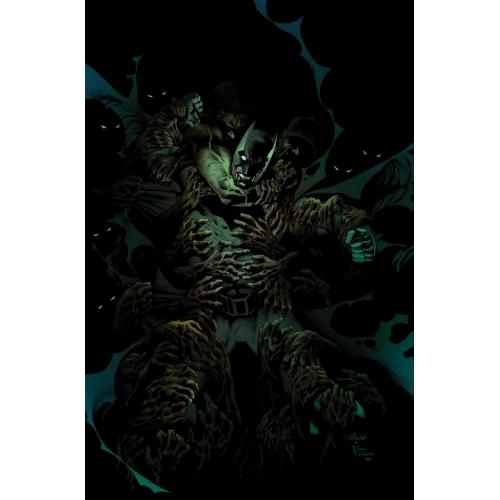 Detective Comics 952 (VO)