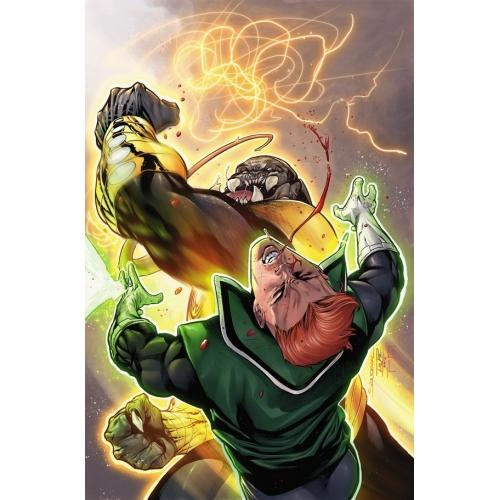 Hal Jordan & the Green Lantern Corps 16 (VO)