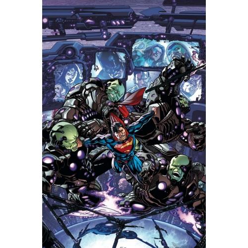 Justice League 17 (VO)