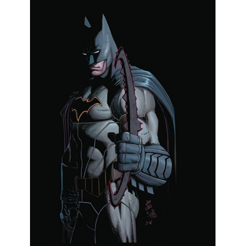 ALL STAR BATMAN VOL. 1: MY OWN WORST ENEMY HC (VO)