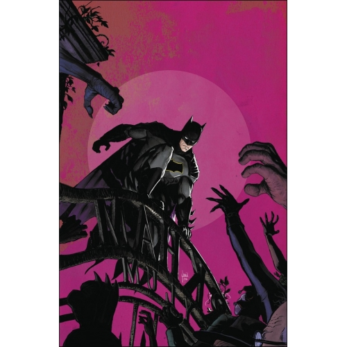 BATMAN VOL. 2: I AM SUICIDE TP (VO)