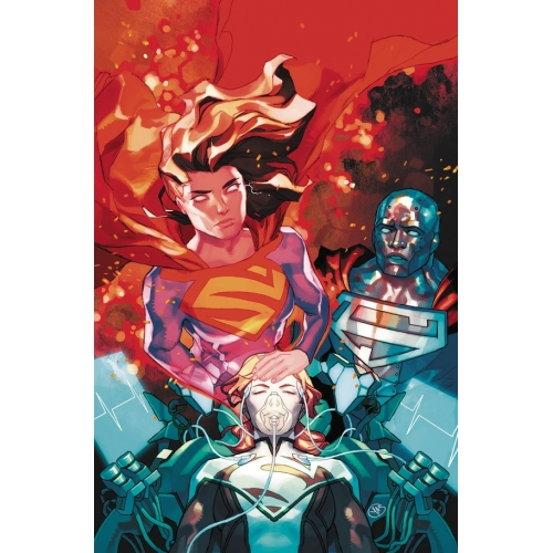 SuperWoman 8 (VO)