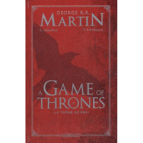 A Game of Thrones - L'intégrale de l'adaptation en bande dessinée (VF)