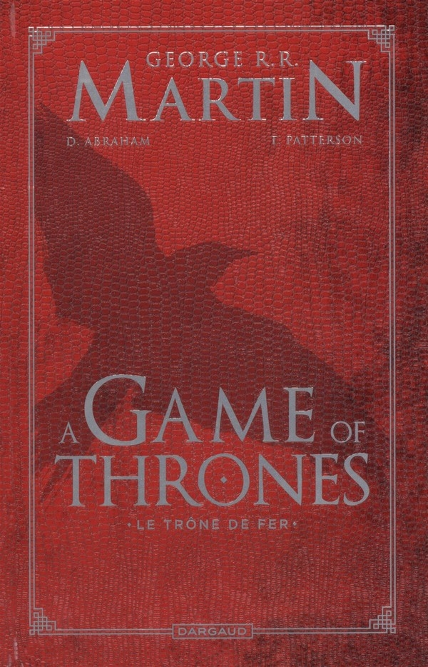 A Game of Thrones - L'intégrale de l'adaptation en bande dessinée (VF)