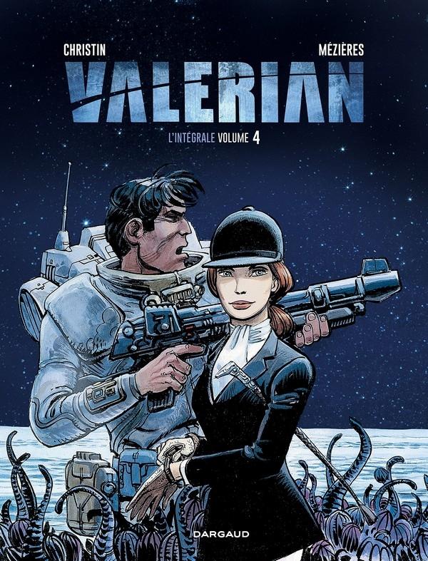 Valérian - Intégrale Tome 3 (VF)