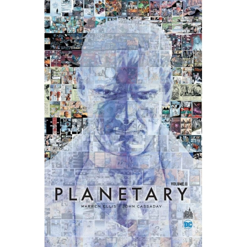 Planetary tome 2 (VF) cartonné