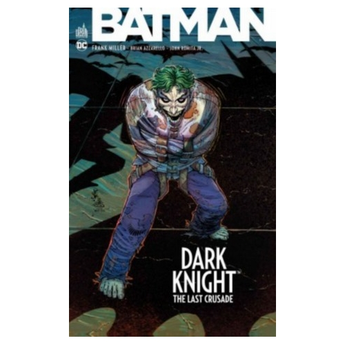 Dark Knight : Last Crusade (VF)