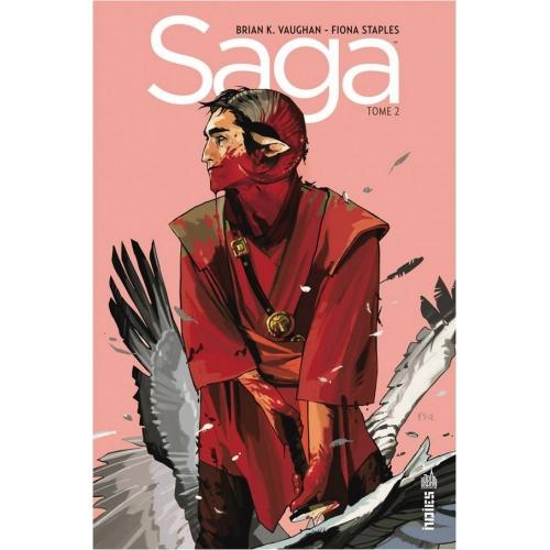 Saga Tome 2 (VF)