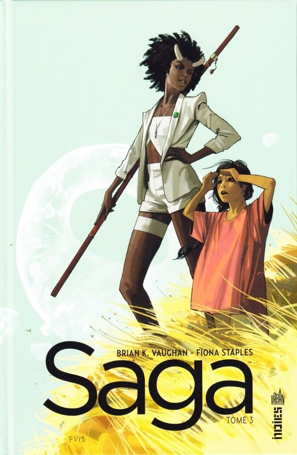 Saga Tome 3 (VF)