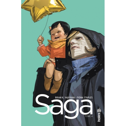 Saga Tome 4 (VF)