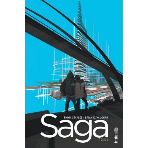 Saga Tome 6 (VF)