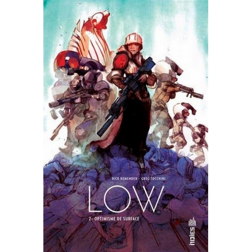 Low Tome 2 (VF)