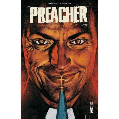 Preacher Tome 1 (VF)