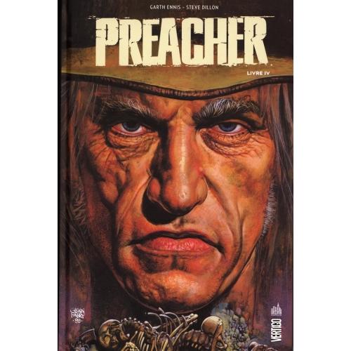 Preacher Tome 4 (VF)