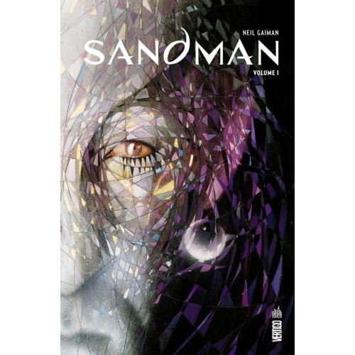Sandman Tome 1 (VF)