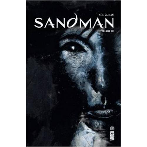 Sandman Tome 3 (VF)