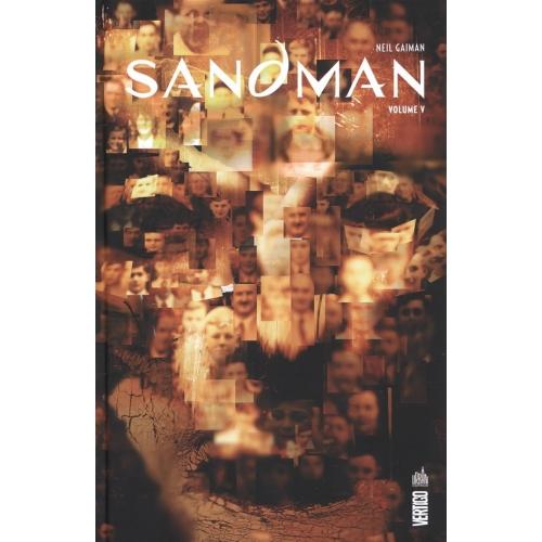 Sandman Tome 5 (VF)