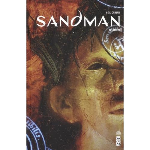 Sandman Tome 6 (VF)