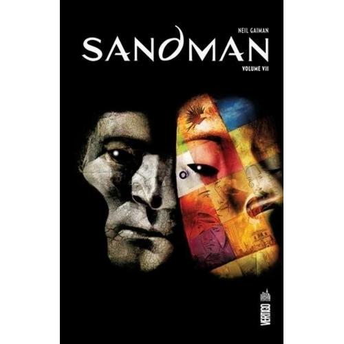Sandman Tome 7 (VF)