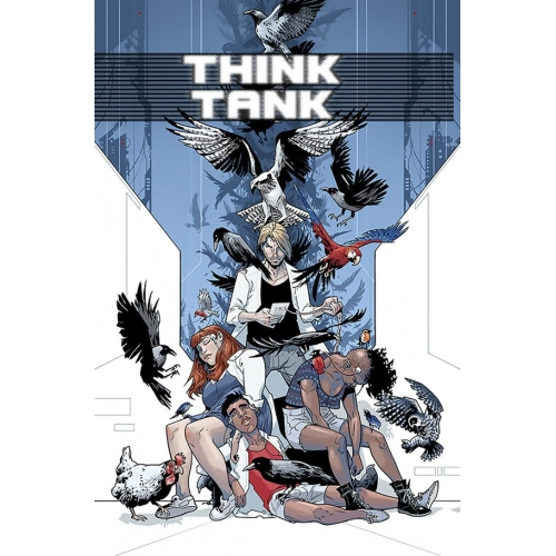 Think Thank Vol. 5 1 (VO)