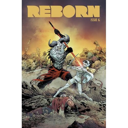 REBORN 6 (VO) Finale