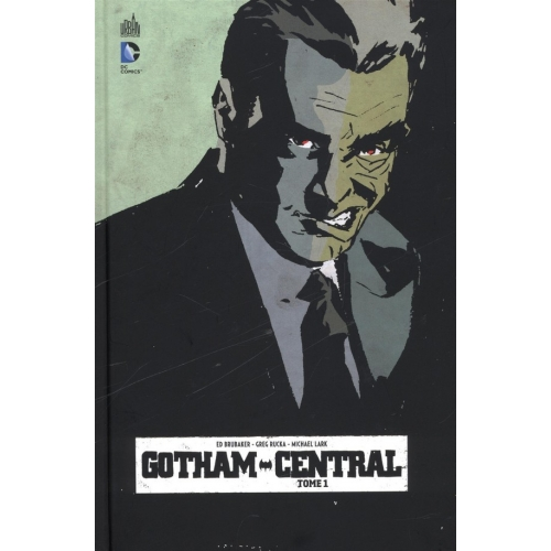 Gotham Central Tome 1 (VF)