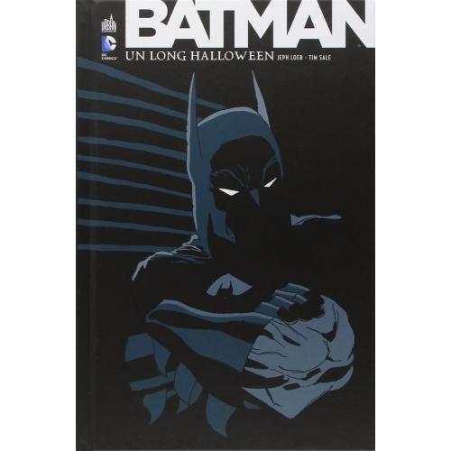 Batman : Un long Halloween (VF)