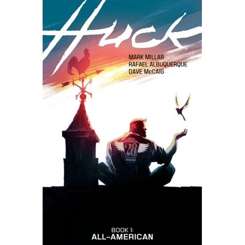 Huck TP (VO)