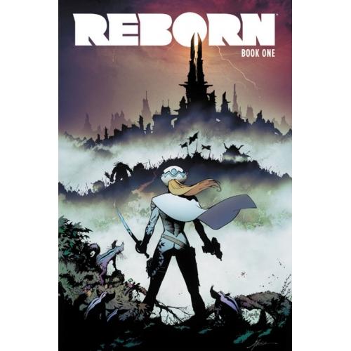 Reborn HC (VO)