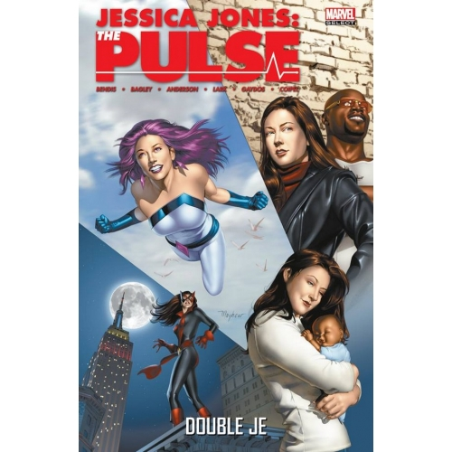 Jessica Jones - The Pulse (VF)