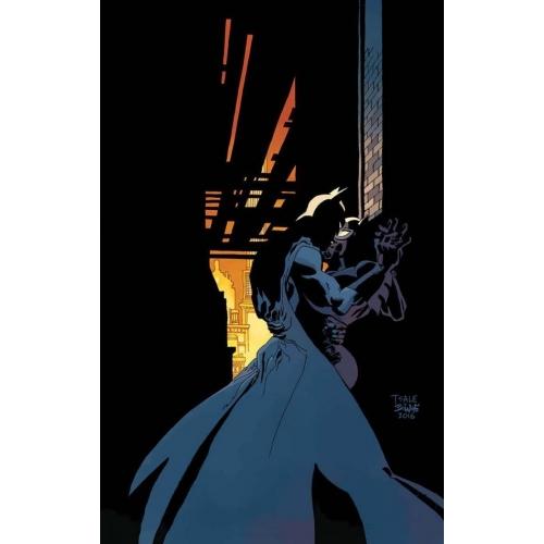 Batman 14 Tim Sale Variant (VO)