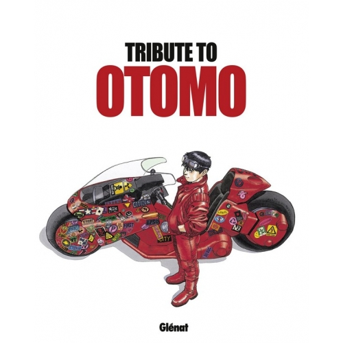 Tribute to Otomo (VF)
