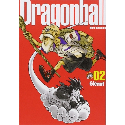 Dragon Ball Perfect Edition Vol.2 (VF)