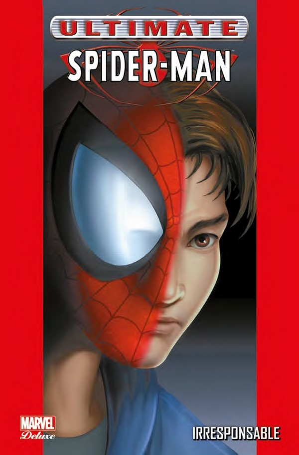 Ultimate Spider-Man Tome 4 (VF)