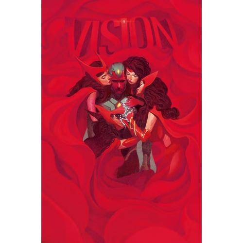 La Vision tome 2 (VF)