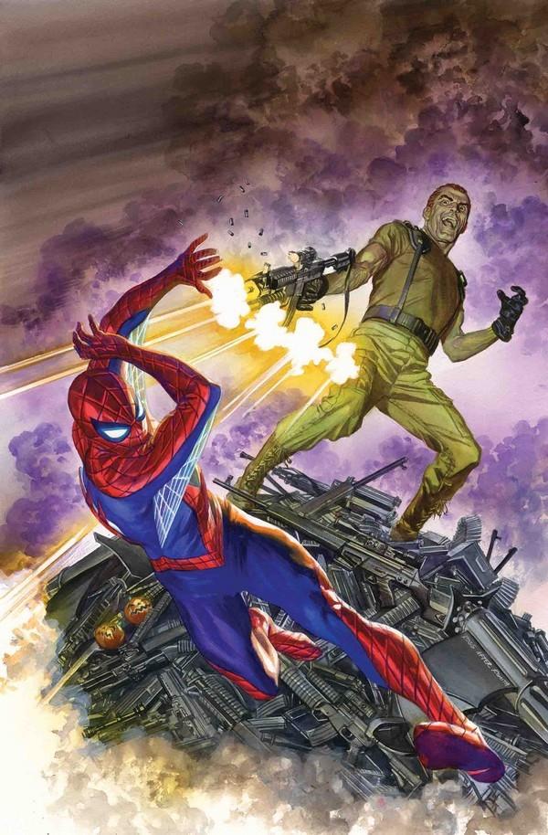 Amazing Spider-Man 25 (VO)