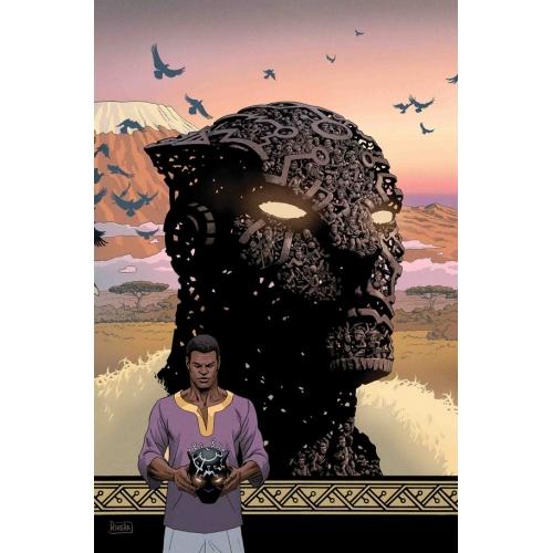Black Panther 12 (VO)
