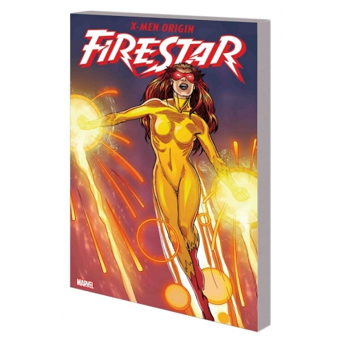 X-Men Origin : Firestar (VO)