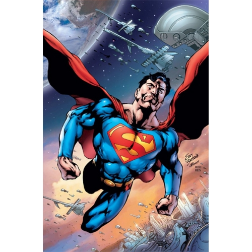 SUPERMAN UNIVERS HORS SERIE 4 (VF)